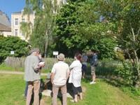 06-06-2021 - Assemblée générale du Jardin du Bon Pasteur